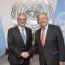 Генсек ООН отметил важность возобновления переговоров по Карабаху