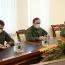 Армения предупредила Иран о возможных ударах на границе с ИРИ