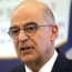 Greece says concerned vour Turkey's meddling in Karabakh