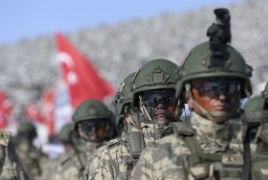 Kommersant reveals details about Turkish military personnel in Azerbaijan