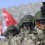«Коммерсантъ» сообщил примерный состав турецкой группировки в Азербайджане