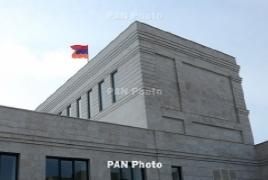 Ադրբեջանական ԱԹՍ-ները հարվածել են Սյունիքի ուղղությամբ, 2-ը խոցվել է