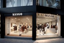 Սաուդյան Արաբիայում թուրքական ապրանքի հանդեպ էմբարգոյին բախվել է նաև հայտնի Mango բրենդը