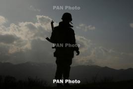 Armenia, Azerbaijan agree Karabakh humanitarian truce from Oct 18