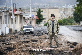 EU: Karabakh population has experienced excessive suffering