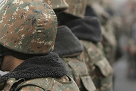 Ombudsman: Azeri troops have beheaded Armenian soldier, posted his photo online