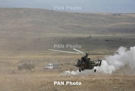 Pashinyan: Russia has reasons for anti-terrorism operations in Karabakh