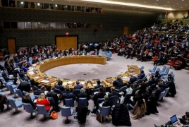 UN Security Council discusses Karabakh, verification mechanisms