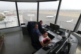 Հայաստանի օդային տարածքն անվտանգ է և կառավարելի