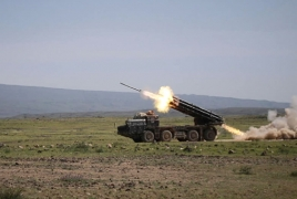 Karabakh Army downs Azerbaijani plane in the south of the front