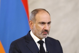 Armenia PM. Regional actors should take terrorists' issue more seriously