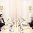 Ceasefire verification mechanism is key, Armenia tells Russia