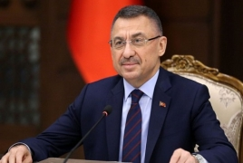 Turkey says will send troops to help Azerbaijan if requested