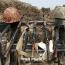 Karabakh Defense Army reports 40 more deaths