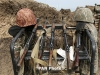 Karabakh Army reports 27 more deaths raising the toll to 927