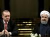 Rouhani to Erdogan: War is no solution to Karabakh conflict
