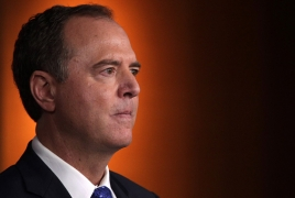 Rep. Schiff officially calling for U.S. recognition of Karabakh