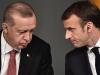 Erdogan tells Macron to