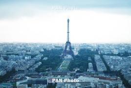 Ֆրանսիան հետ է կանչել Թուրքիայում իր դեսպանին, իսկ Փարիզում Անկարայի դեսպանին կանչել է ԱԳՆ
