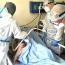 В Армении число активных больных коронавирусом превысило 25,000
