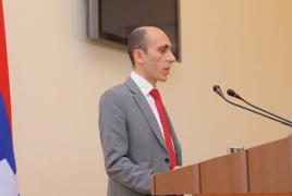 Արցախի ՄԻՊ․ Ծանր վիրավոր հայ զինվորին գնդակահարելու կադրերն իրական են