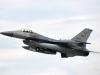 New satellite image shows Turkish F-16s stationed in Azerbaijan's Gabala