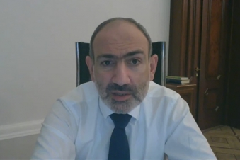 Pashinyan: Armenian people ready for compromise, but not capitulation