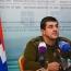 Հարությունյան․ Ադրբեջանը խաղաղ երկխոսության նպատակ չունի