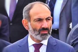 Armenia PM: Karabakh ceasefire brokered by U.S. fails to hold