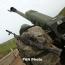 Azerbaijan shells Armenia's southern border near Iran