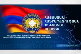 Official: Armenian side has 2 Azeri POWs; 17 Armenian soldiers held in Azerbaijan