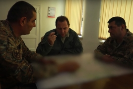 Армения задействует весь арсенал в случае нарушения госграницы