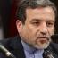 Iran's special envoy to visit Armenia, Russia, Azerbaijan, Turkey
