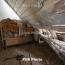 Ադրբեջանի կասետային հրթիռից Մարտունիում 3 կին է վիրավորվել