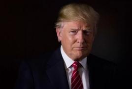Трамп разочарован нарушением прекращения огня в Карабахе