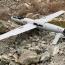 Karabakh army downs Azerbaijani drone