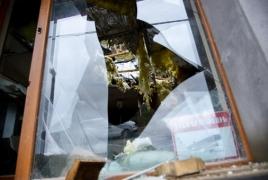 Civilians killed, injured in Azerbaijan's shelling of Shushi