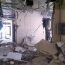 Photos: Stepanakert maternity hospital damaged in Azerbaijan's attack
