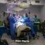Բարդ պայմաններում աշխատող բժիշկները մեդալներ կստանան