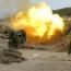 Թեժ մարտեր են Ասկերանի շրջանում․ ՀՕՊ-ը Bayraktar է խոցել