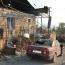 Степанакерт вновь обстреляли «Смерчем»: Ранены мирные жители