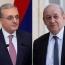Ֆրանսիայի ԱԳՆ. Պետք է հաստատել վերիֆիկացիոն մեխանիզմներով կայուն հրադադար
