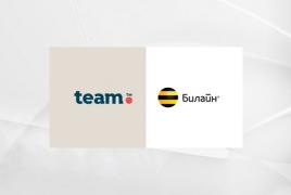 VEON продает Beeline новому армянскому оператору Team