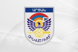 Karabakh names legitimate military targets in Azerbaijan
