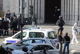 Ահաբեկչություն՝ Նիսում. Ավինյոնում դանակով սպառնացողը սպանվել է