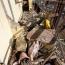 ԱՀ ԱԻՊԾ. Արցախի բնակավայրերի վրա անթույլատրելի զինատեսակ է կիրառվում