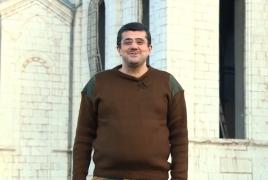 Президент Карабаха: Враг на расстоянии 5 км от Шуши, мы должны бороться