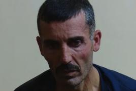 Karabakh captures Islamist terrorist fighting for Azerbaijan