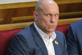 Депутат Рады: Украина поставляет оружие Азербайджану