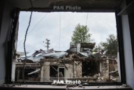 Երևանն ու Բաքուն համաձայնել են չթիրախավորել խաղաղ բնակչությանը և  քաղօբյեկտները